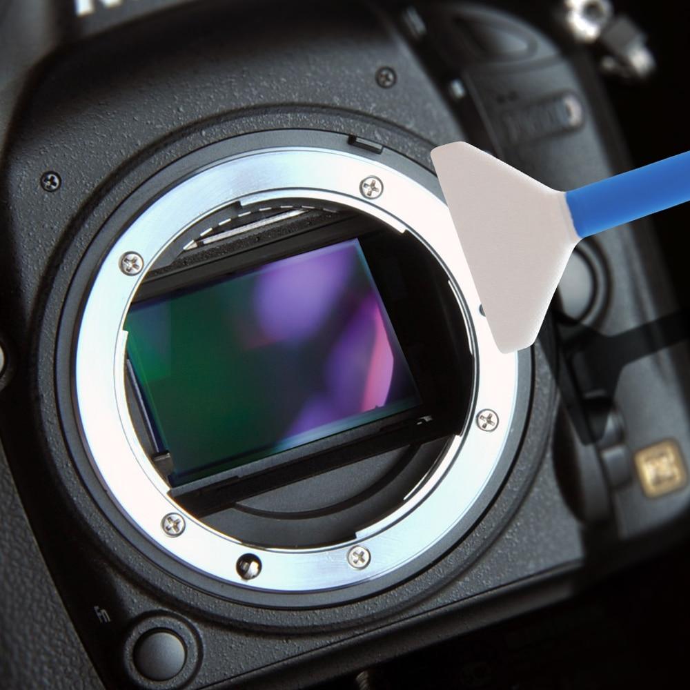 Цифровий фотоапарат датчик CCD CMOS чистячий костюм для Nikon D850 D810 D3X D4 D800E всі кадри DSLR