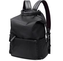 2016 новый нейлон сумка женская мода случайные высокой емкости путешествия рюкзак 1140