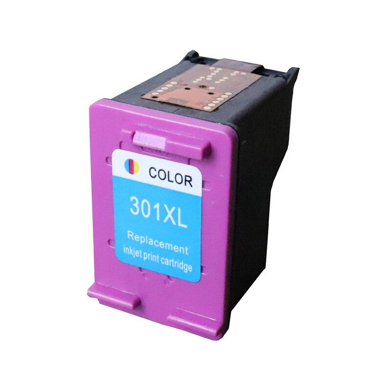 4 Pack HP 61 Ink Cartridge Deskjet 1055 Deskjet 3000 Deskjet 3050 Printer