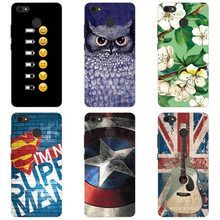 b4486538b2 For Tecno Spark/K7 Soft TPU fashion style cases For Tecno K7 Soft silicon  Phone Case Cover Floral colorful painting skin shell