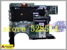 original For HP DV6000 laptop motherboard mainboard 434723-001 100% Test ok