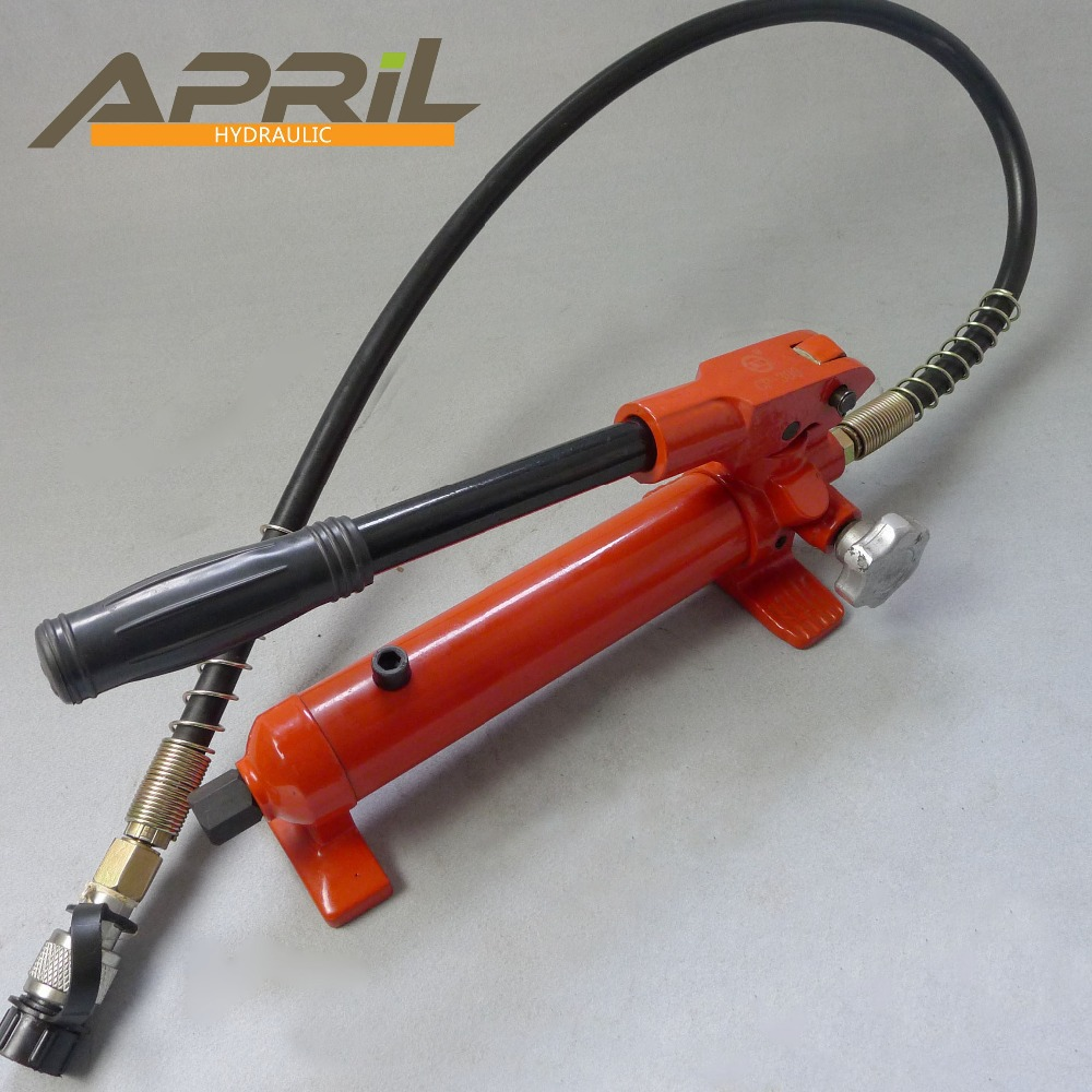 Hydraulic Pump CP 390-in Hydraulic Tools from Tools on