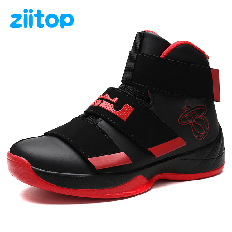 Popular Men Shoes Basketball-Buy Cheap Men Shoes Basketball lots ...