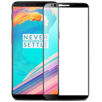 Oneplus 7 Pro Glass 5D Curved Edge for Oneplus 5t Screen Protector 9H Hardness Film for One Plus 7 6 5t Tempered Glass Oneplus7 - DISCOUNT ITEM  23% OFF All Category