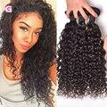 Water Wave Virgin Hair Bundle Deals Mink Brazilian Hair Bundles 7A Unprocessed Virgin Hair Wet And Wavy Human Hair Extension