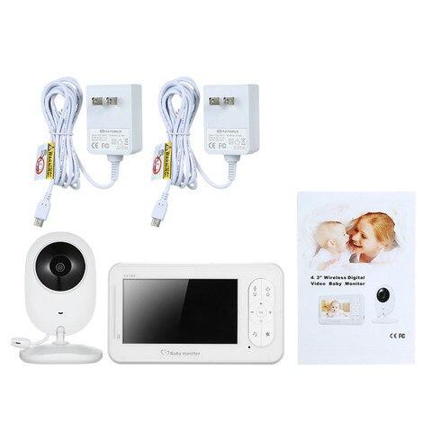 monitores de bebe