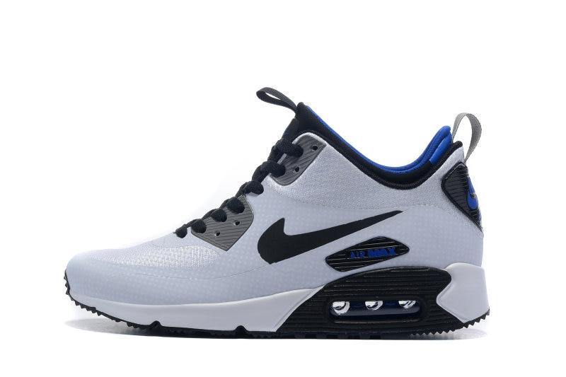 Nouveau Nike Air Max 90 Chaussures Hommes de chaussures de course Nike Air Max 90 Mens Chaussures Moyen Coupe Nike Air Max 90 d'origine chaussures de course