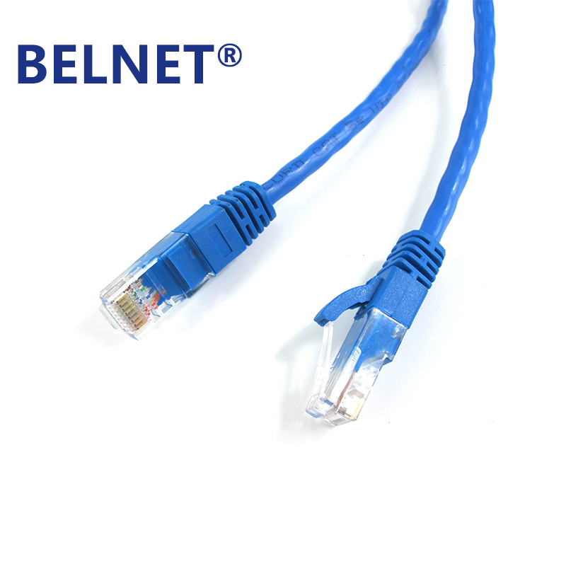 belnet 12m 15m 20m rj45 ethernet cable for cat5e network. Black Bedroom Furniture Sets. Home Design Ideas