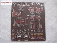 GZLOZONE Hifi Forum Tenth Anniversary TDA1541 DAC Decoder Board Bare PCB L11 37