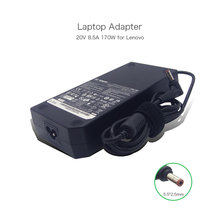 Finest Value 20V eight.5A 170W 5.5*2.5mm 45N0112 45N0113 Laptop computer Energy Adapter For Lenovo Thinkpad W520 42T5264 0A36227 AC Charger