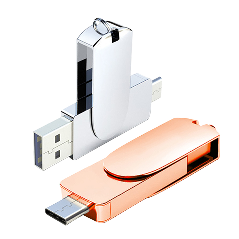 <font><b>USB</b></font> 3.0 <font><b>Flash</b></font> Drive 128GB <font><b>USB</b></font> C Pendrive Type C Pen Drive 3.0 256GB 64GB 32GB Memory Stick <font><b>USB</b></font> <font><b>Flash</b></font> 256g <font><b>USB</b></font> 3.0 For Android image
