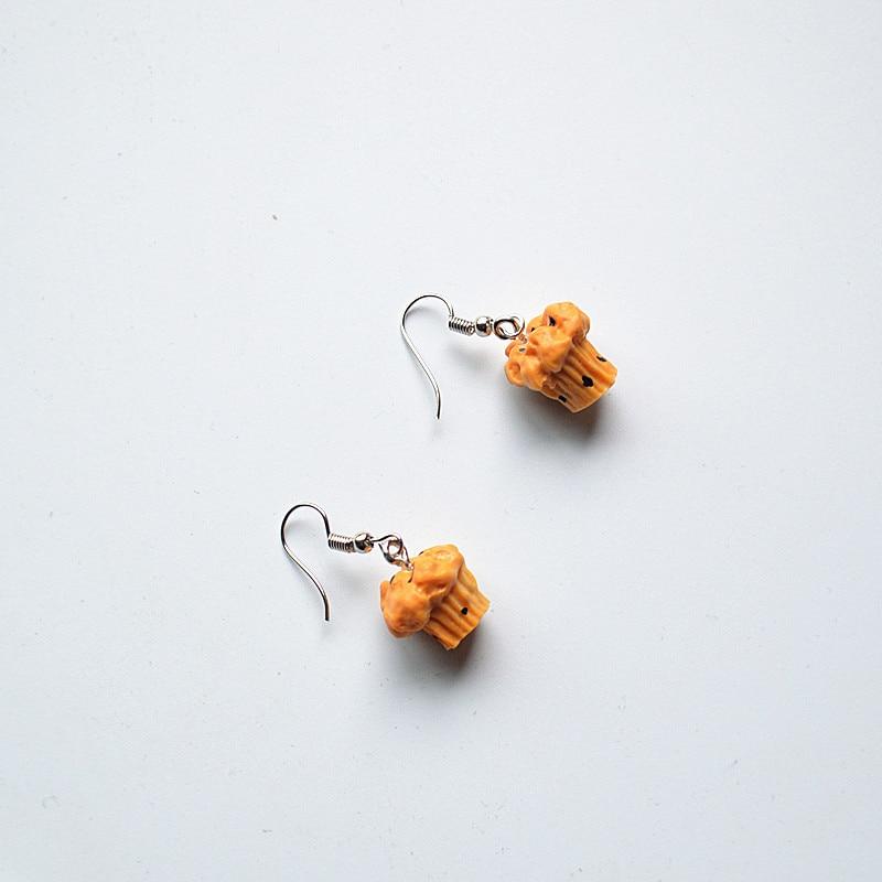 Food Earrings 4