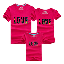 T-shirt girl summer cultural letter style children t shirts girls kids short sleeve t shirt kids boy 2016 boys girls clothes
