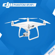 Dji Phantom 4pro/4pro+ 4khd video 1080p camera fpv drone automatic obstacle avoidance 30 minutes 7km aerial photography and film(China)
