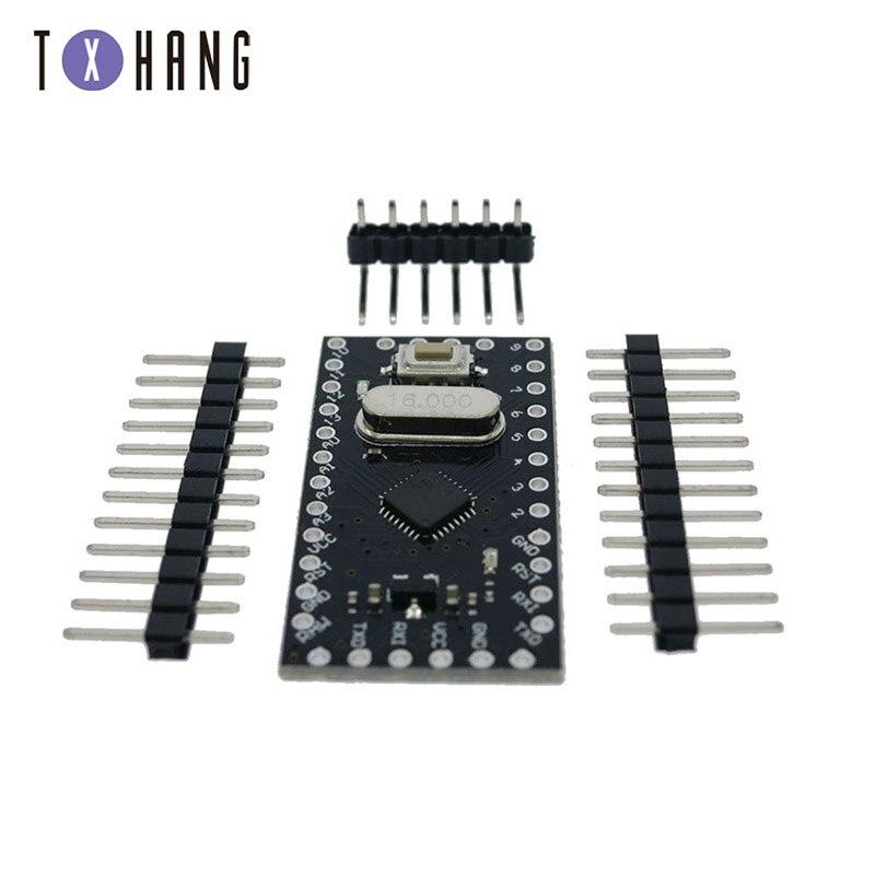 Pro Mini Atmega168 168 Mini Atmega168 5V 16MHz For Arduino Nano Microcontrol Micro Control Board