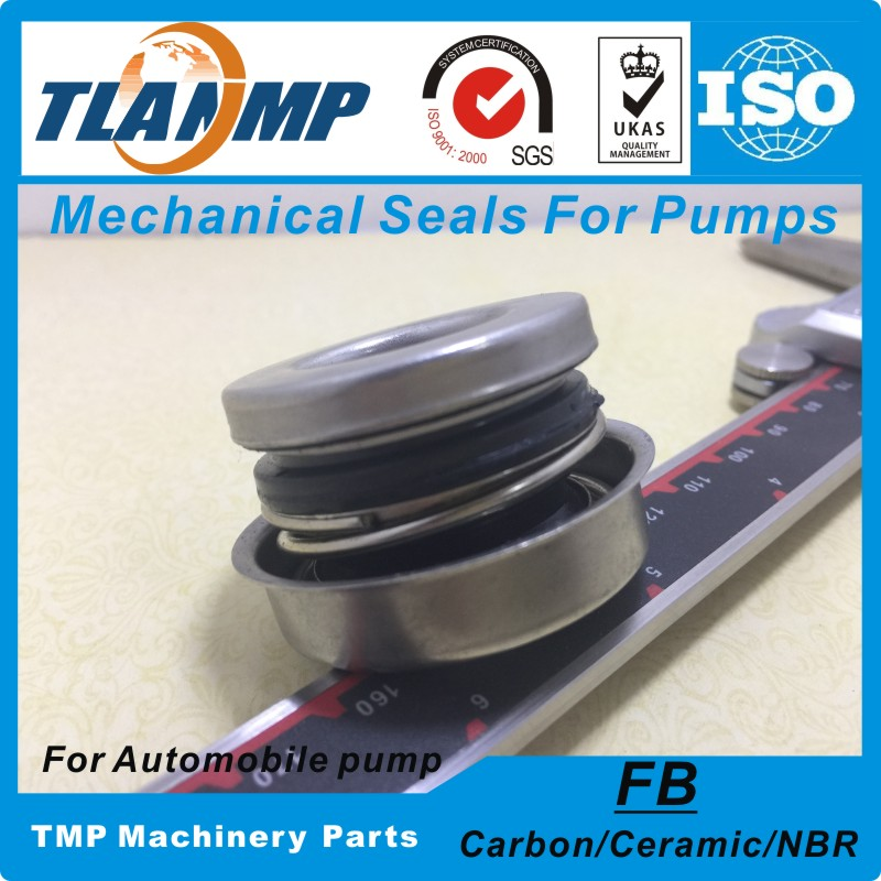 US $21 0 |FB 12 (5pcs/Lot) Shaft Size 12mm Mechanical Seals For Automotive  Water pump (Model Number:FB 12/15/16/17/20) -in Seals from Automobiles &