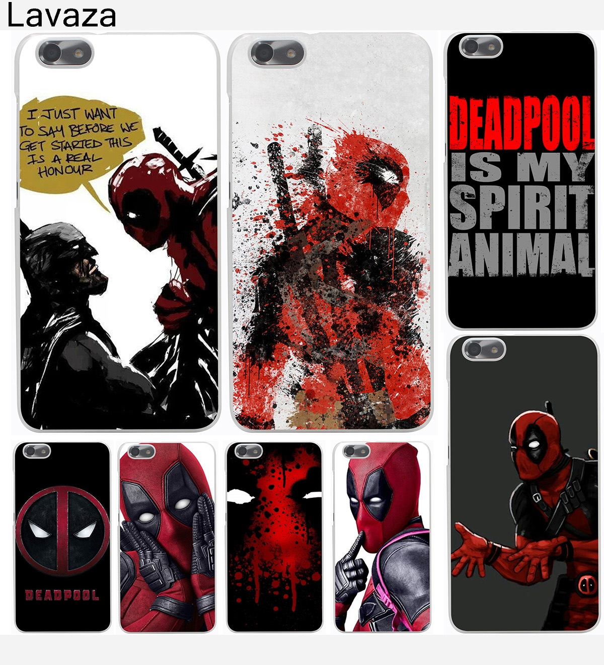 huawei p9 coque marvel