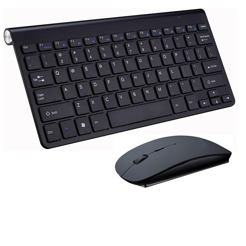 1pcs 2.4G Wireless Mini Keyboard With Mouse for MACBOOK,LAPTOP,TV BOX Computer PC ,Smart TV partaker all winner a20 512mb ram linux fl100 thin client network terminal cloud computer mini pc station