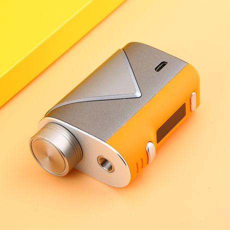 Original 80 W Geekvape lucide Mod Vape boîte Mod lucide 80 W Mod avec contrôle de température avancé comme puce E-Cigarette Lumi réservoir vapeur - 5