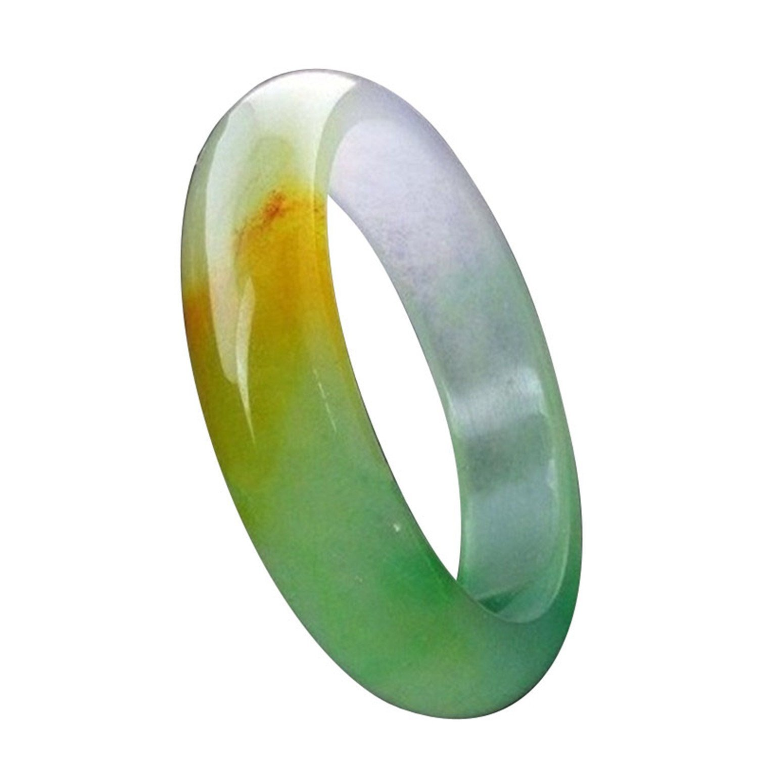 Natural Beautiful Emerald 3 Colors Green Nephrite Jade Bangle Bracelet Morther Gift Gemstone JewelryNatural Beautiful Emerald 3 Colors Green Nephrite Jade Bangle Bracelet Morther Gift Gemstone Jewelry