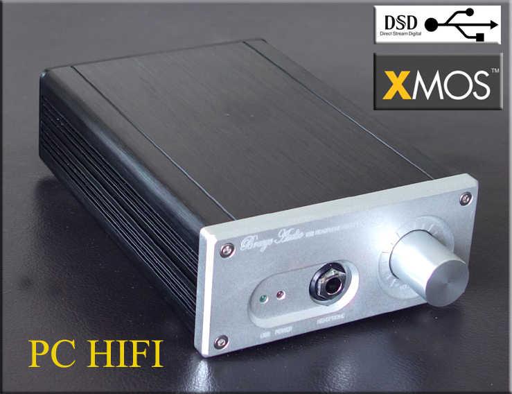 Новый Топ усилитель xoms U8 высокого класса Класс ES9018K2M + xoms ЦАП USB вход поддержка 192 К 24BIT DSD