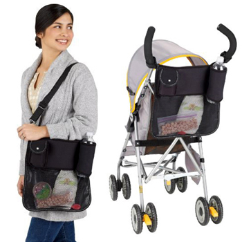 NEW Baby Stroller Accessories Baby Carriage Pram Cart Bottle Diaper Bag Newborn