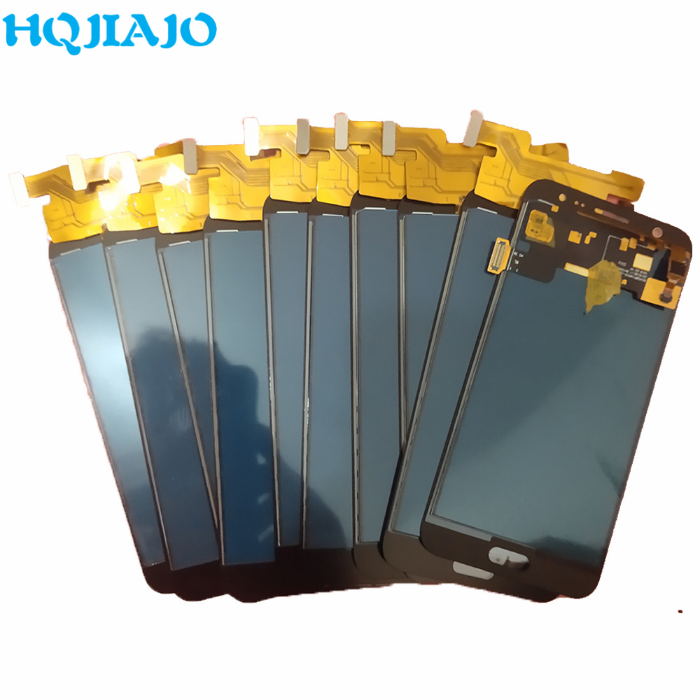 10 Piece lot Test LCD For Samsung Galaxy J500 J5 2015 J500Y J500M J500F LCD Display