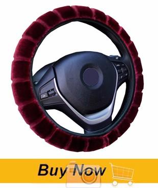 02 Steering wheel