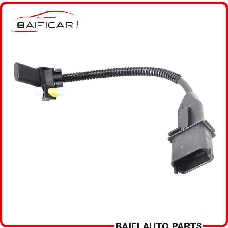 Crankshaft Position Sensor For Chevy Aveo5 Pontiac G3 Saturn Astra 55555806 New
