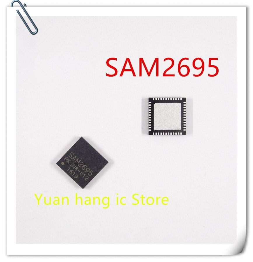 Free Shipping SAM2695 10pcs/lot NEW And ORIGINAL