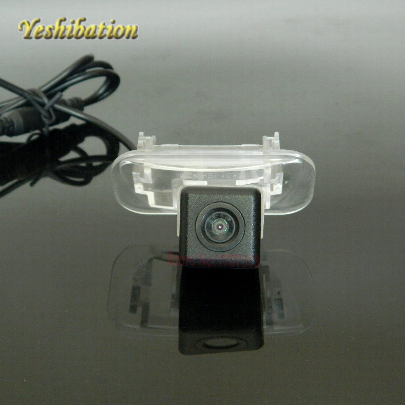 Yeshibation HD Rear Camera For <font><b>Mercedes</b></font> Benz <font><b>B150</b></font> B160 B170 B180 B200 High Resolution Waterproof High Quality Reverse Camera image