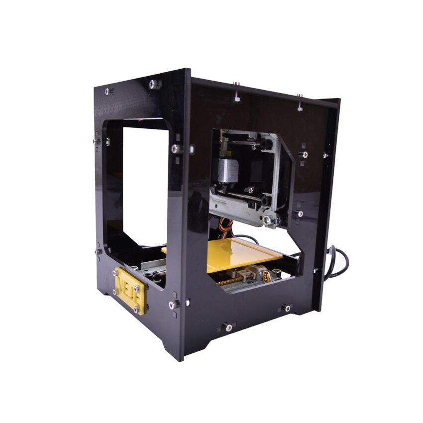 2015 nuovo 300mW USB fai da te incisore laser taglierina incisione - Attrezzature per la lavorazione del legno - Fotografia 2