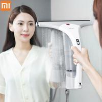 Xiaomi lofans Elektrische Glas Reinigung Fenster Desktop Reiniger Wireless handheld Starken sog Pinsel Roboter für Küche Zimmer-in Staubsauger aus Haushaltsgeräte bei