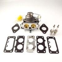 Carburador para Briggs & Stratton 20HP 21HP 23HP 24HP 25HP intek V-Twin Motor Carb