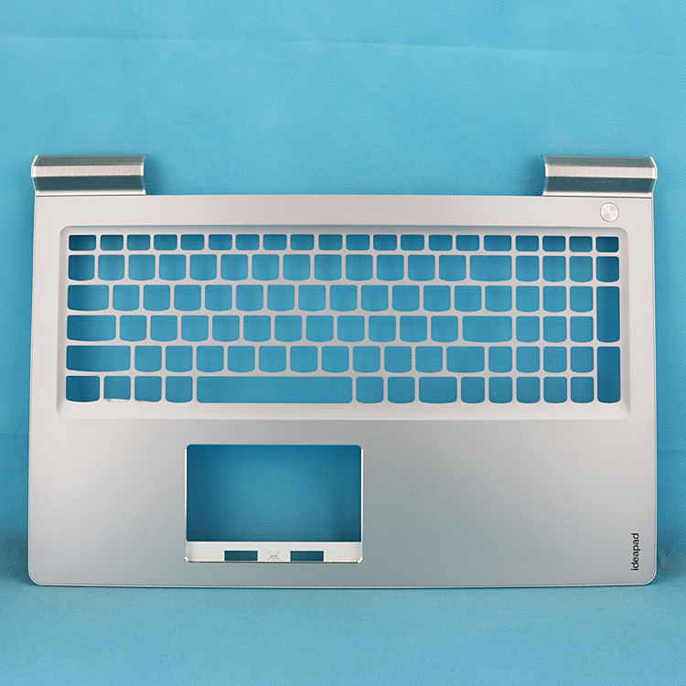 New Original for Lenovo IdeaPad 700 700-15ISK 700-15 Palmrest Cover Keyboard Bezel Upper Cover new laptop for lenovo ideapad 300 15 300 15ibr 300 15isk ap0ym000100 palmrest keyboard cover black