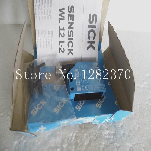 [SA] New German original authentic spot SICK sensor switch WL12L-2B530[SA] New German original authentic spot SICK sensor switch WL12L-2B530