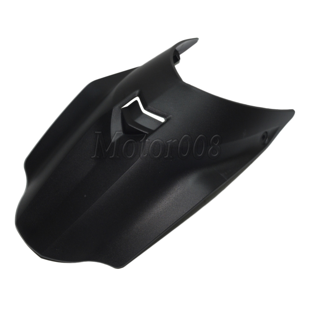 Motorcycle Front Fender Mudguard Wheel Extension for BMW R1200 GS R1200GS LC/Adventure 2013-2016 bjmoto for bmw r1200 gs lc 2013 2018 r1200 gs lc adventure 14 18 rear fender cover bracket motorbike mudguard tire hugger fender