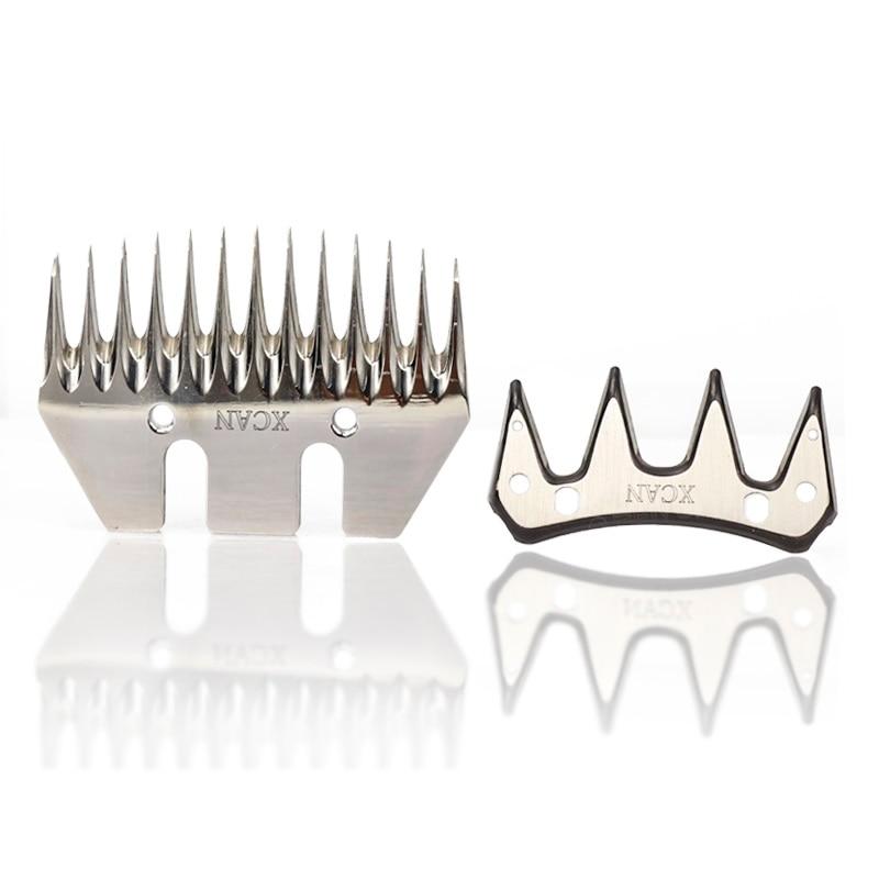 Forbici di taglio del taglio della lama 13 denti della tosatrice del - Utensili manuali - Fotografia 4