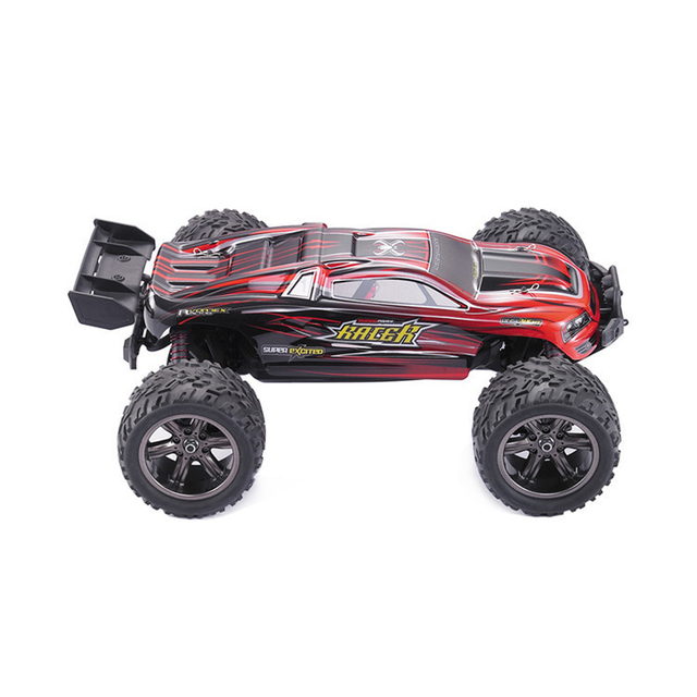 GPTOYS S912 1:12 Scale RC Car Wireless 2.4G 2WD Monster Off-Road Racing Electric Cars Toy Gift for Children 3