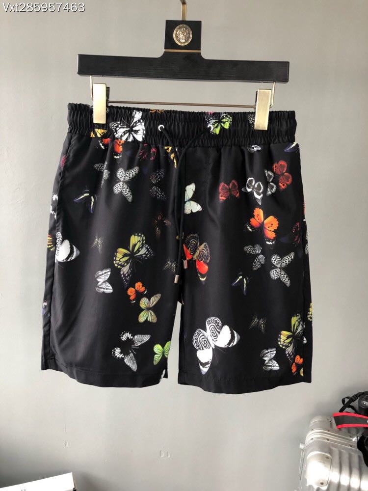 WA05670BH             Hot sale New Fashion 2018 Casual Shorts Popular Brand Fashion Design Party style Mens Clothing