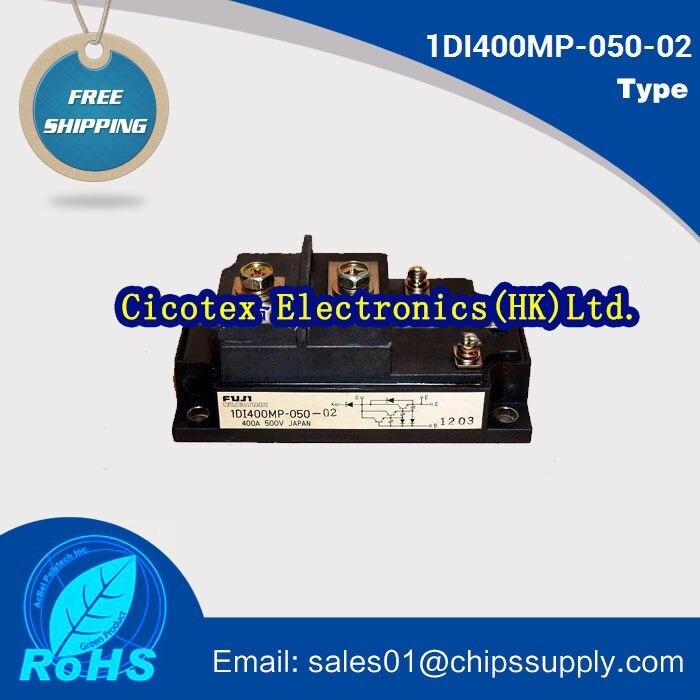 1DI400MP-050-02 400MP-050 MODULE IGBT1DI400MP-050-02 400MP-050 MODULE IGBT