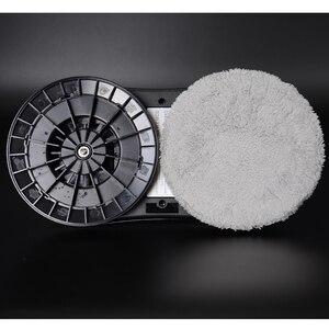 Image 4 - ロファイバークリーニングクロスロボットX5 ロボットウィンドウクリーナー掃除機ロボット洗濯機クリーナーロボット窓 6 組