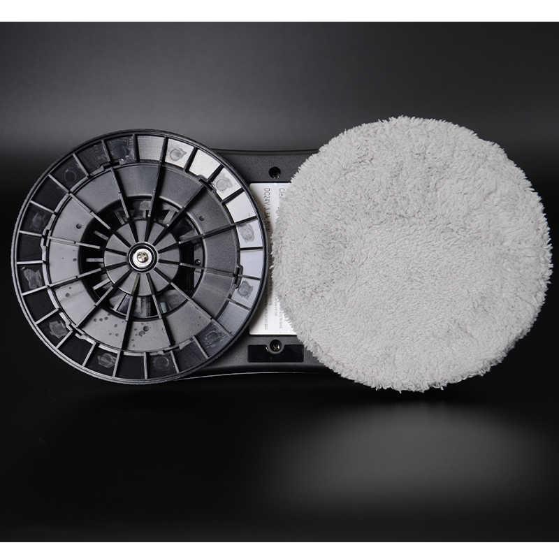 Ткань для очистки волокна для робота X5 робот для пылесоса для окон пылесос робот-очиститель для окон 6 пар
