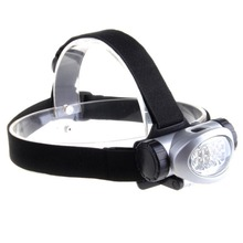 Protable Bright Headlight for Fishing LED Light