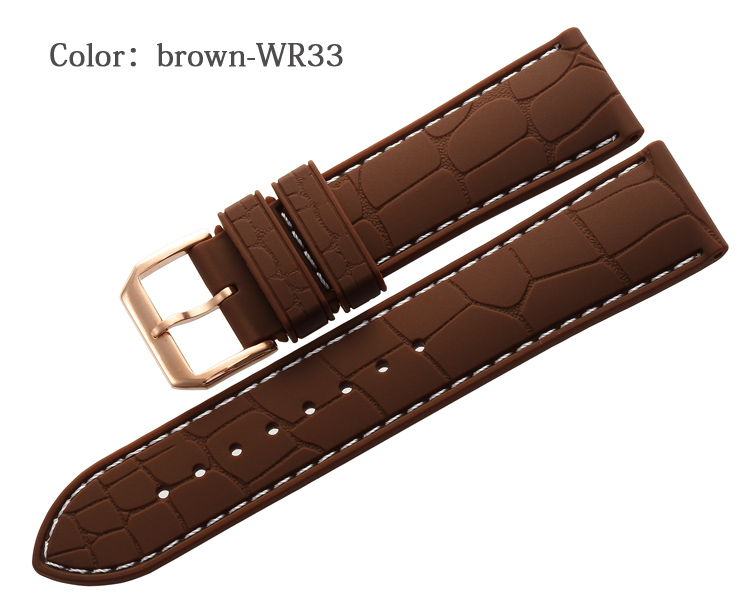 brown WR33