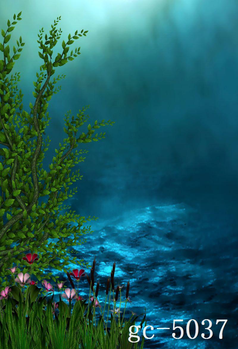 Aliexpress Com Buy Free Green Screen Backdropgc 5037 5