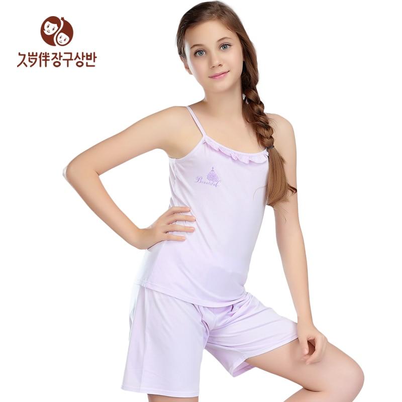Free model picture teen sleepwear