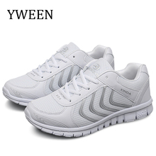 Women shoes 2019 New Arrivals woman casual shoes women sneakers fashion tenis feminino light breathable mesh shoes big size shoe недорого