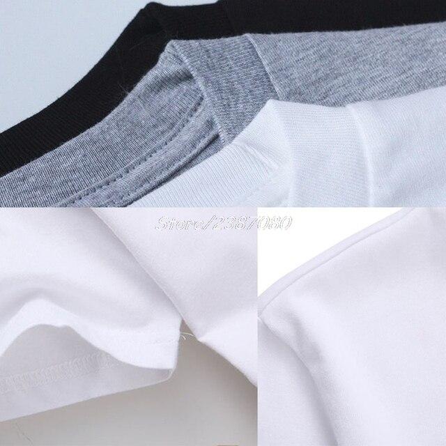 Time For Plan Bitcoin BTC Crypto Currency T Shirt Short Sleeve Custom T-shirts Pp Camiseta Cotton Crewneck Big Size 4