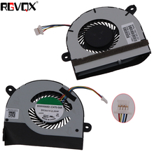 New Laptop Cooling Fan For HP Pavilion 11-N X360 310 G1 Original PN: 755729-001 EG50050S1-C470-S9A CPU Cooler Radiator gzeele new cpu cooling fan for hp probook 450 g0 450 g1 455 g1 450g0 450g1 455g1 laptop cpu cooler notebook computer replacement